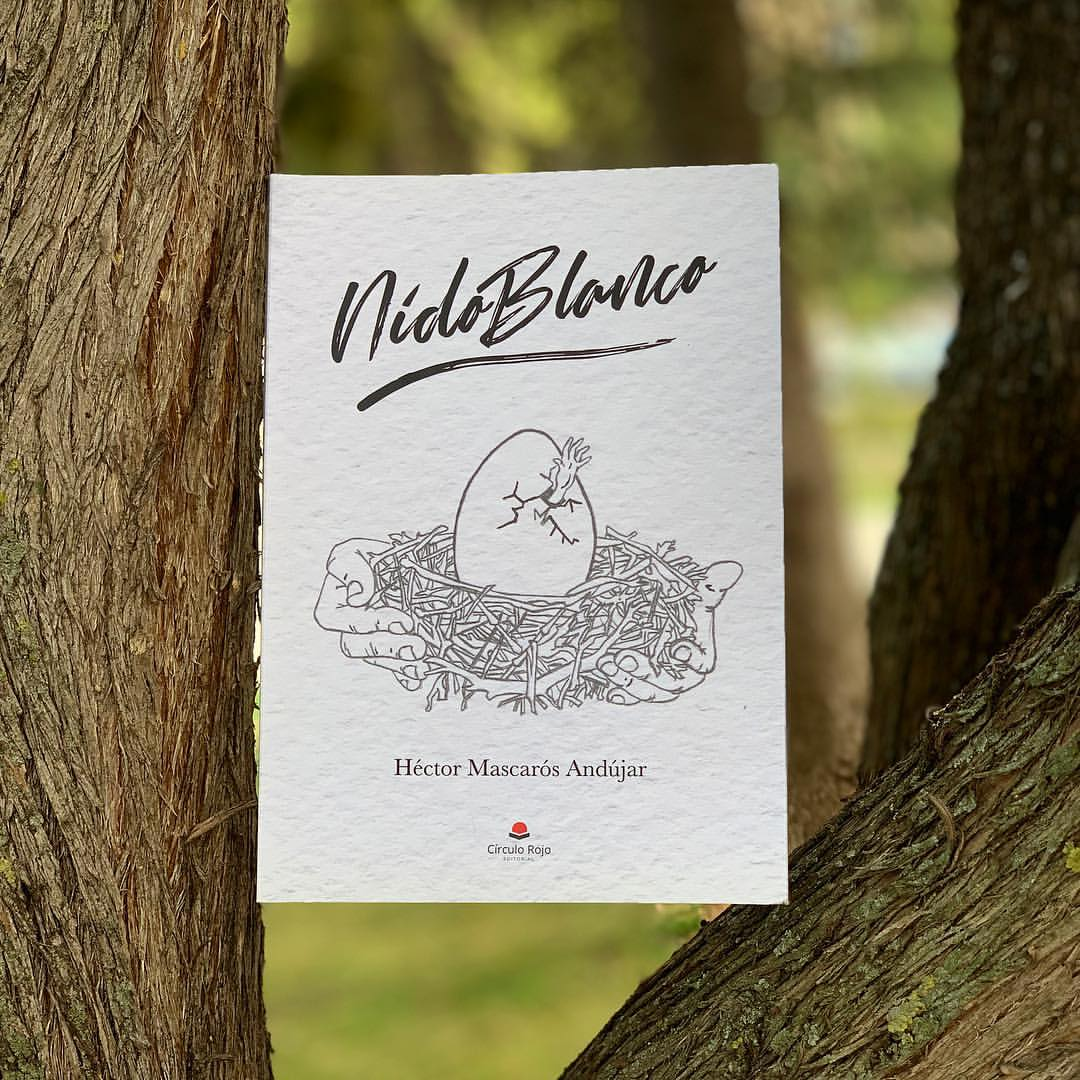 "Imagen de Reseña de ""Nido blanco"", de Héctor Mascarós Andújar"