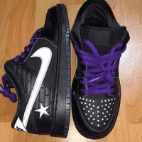 Nike x Familia SB Dunk Low