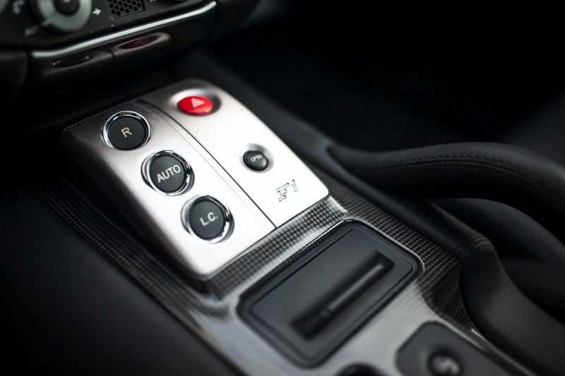 "Ferrari 599 6.0 GTB Fiorano F1 *Daytona / 20"" / Carbon LED* afbeelding 13"