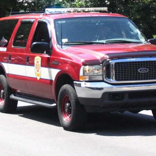 Weekly Emergency Vehicle Inspection