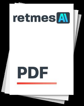 Retmes AI PDF Dokümanı