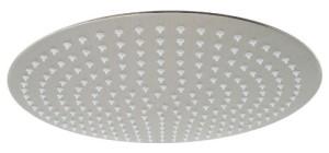 ALFI brand RAIN16R 16-Inch Solid Round Ultra Thin