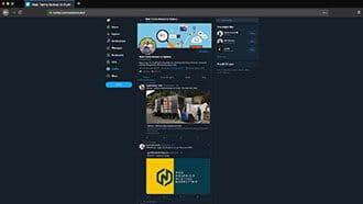 Python bot for Twitter (Retweet/Like Bot)