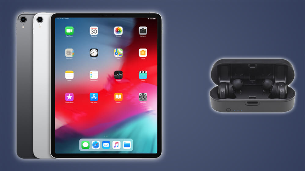 Grab free headphones with latest iPad Pro deals and Save $500 at B&H Photo