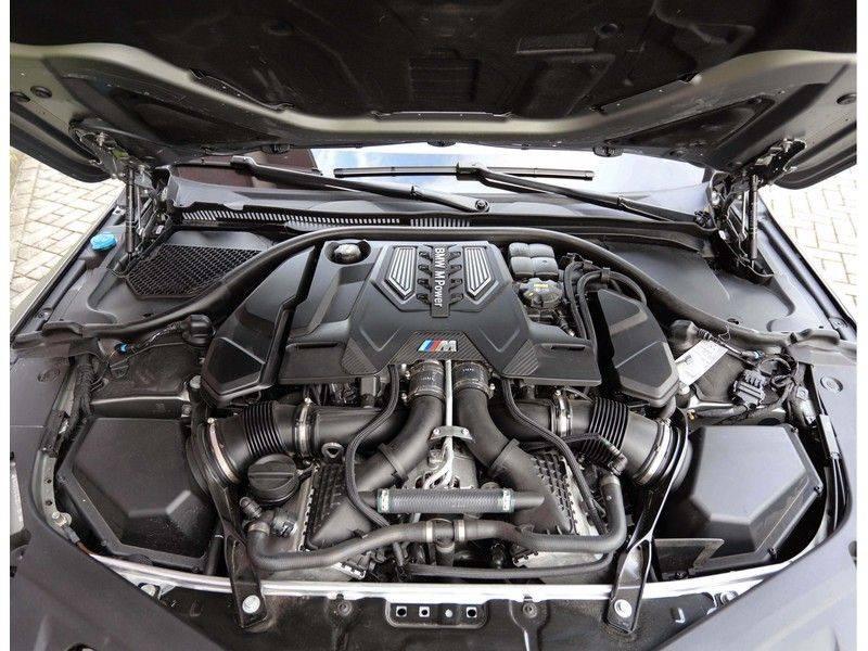BMW M8 Gran Coupé Competition *Carbon*HUD*B&W Diamond*Vol!* afbeelding 20