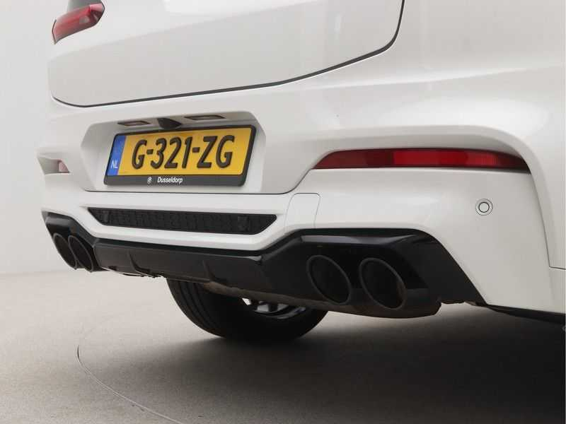 BMW X4 M Competition afbeelding 21