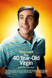 cover The 40-Year-Old Virgin