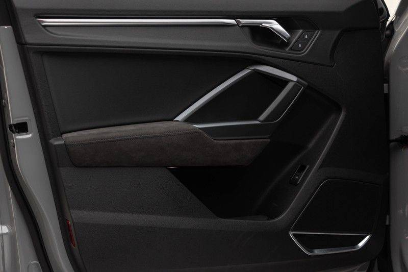 "Audi RSQ3 Sportback 2.5 TFSI 400pk Quattro Panoramadak BlackOptic B&O ValconaLeder+Memory Matrix Navi/MMI DriveSelect Keyless Trekhaak Camera 21"" Pdc afbeelding 14"