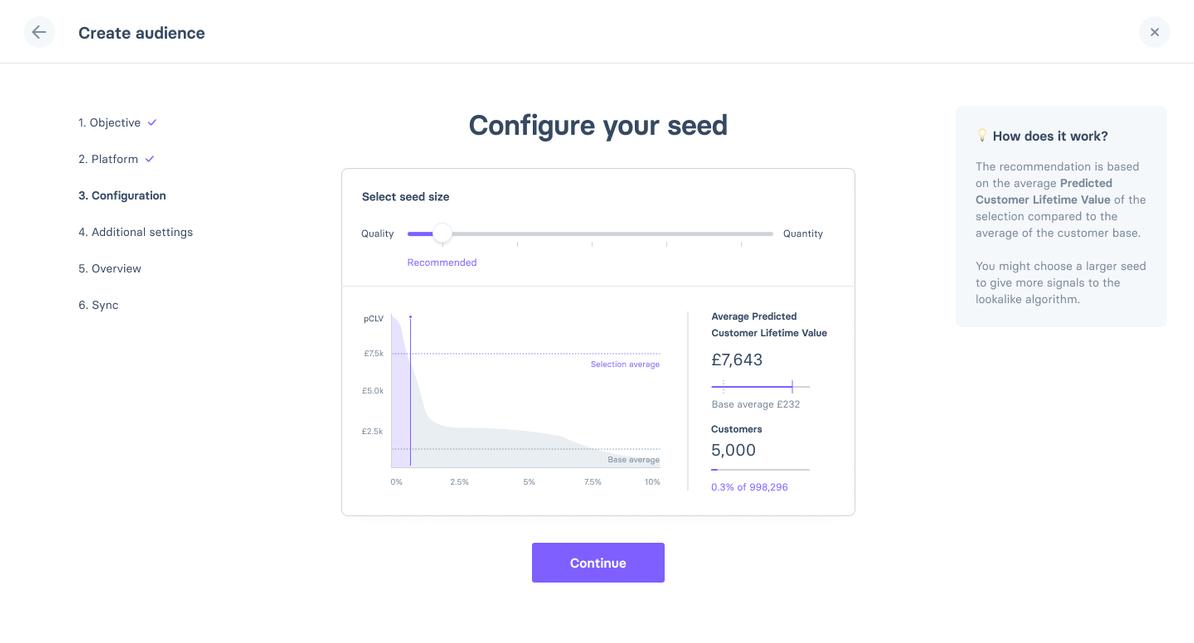 create-seed