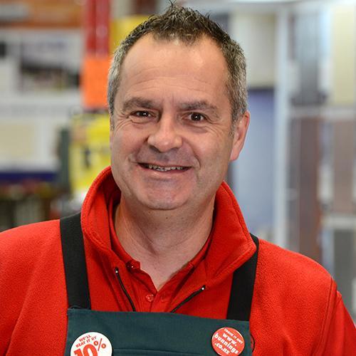 image of Michael Schneider