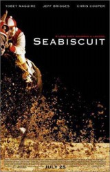 cover Seabiscuit