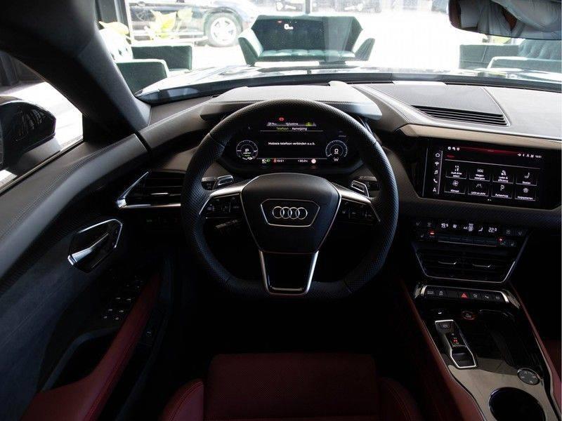 """Audi e-tron GT B&O,21"""",LASER,SPORSTOELEN afbeelding 16"""