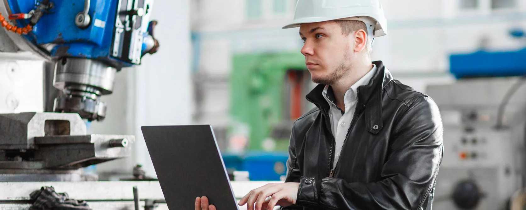 Accruent - Resources - White Papers - Exploring the Digital Maintenance Management Frontier - Hero