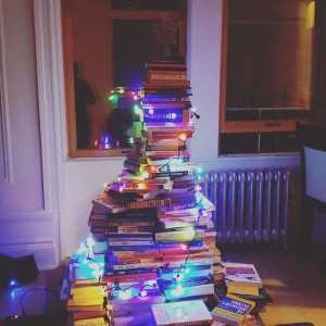 3_Christmas_Book_Tree___christmasbooktree__books__bookstagram