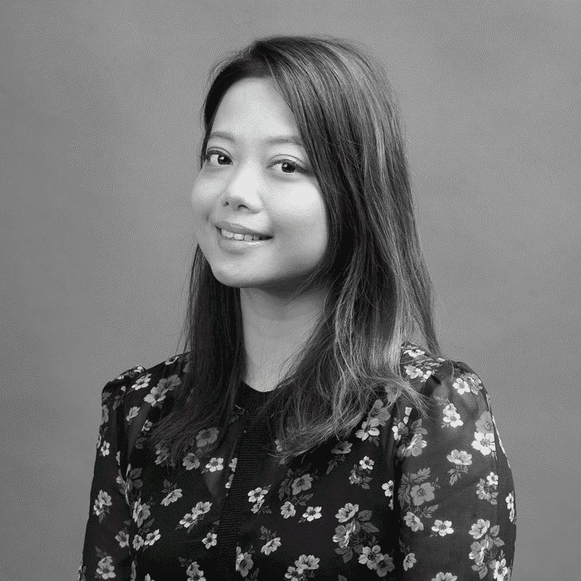 Marlin Hawk Hong Kong's Office Manager, Asia Winnie Chan