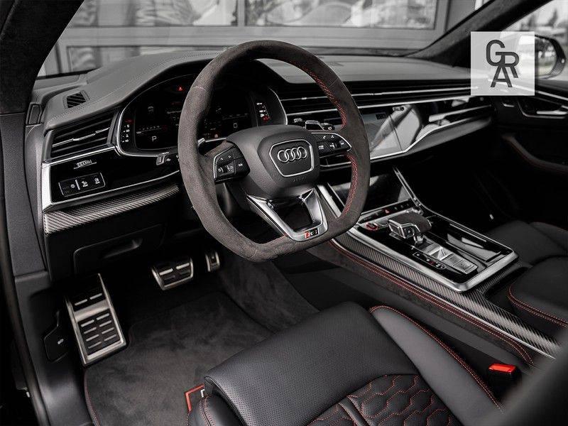 Audi RS Q8 4.0 TFSI Quattro 4.0 TFSI RS Q8 quattro afbeelding 7