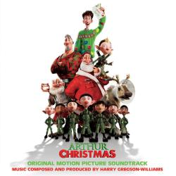 Arthur Christmas Original Motion Picture Soundtrack