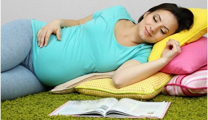 libri gravidanza