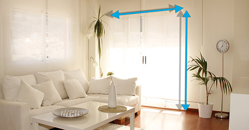 How to Measure a Room