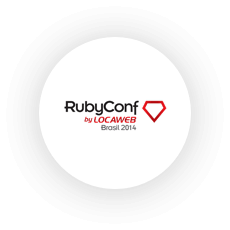 Ruby Conf. Brazil