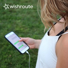 Wishroute App