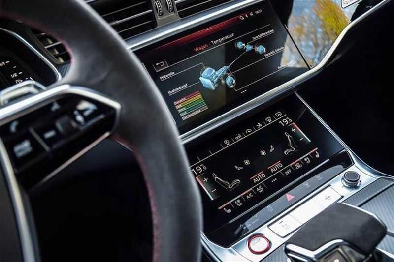 Audi RS7 DYNAMIC PLUS+PANO.DAK+DESIGNPAKKET (600 PK) afbeelding 2