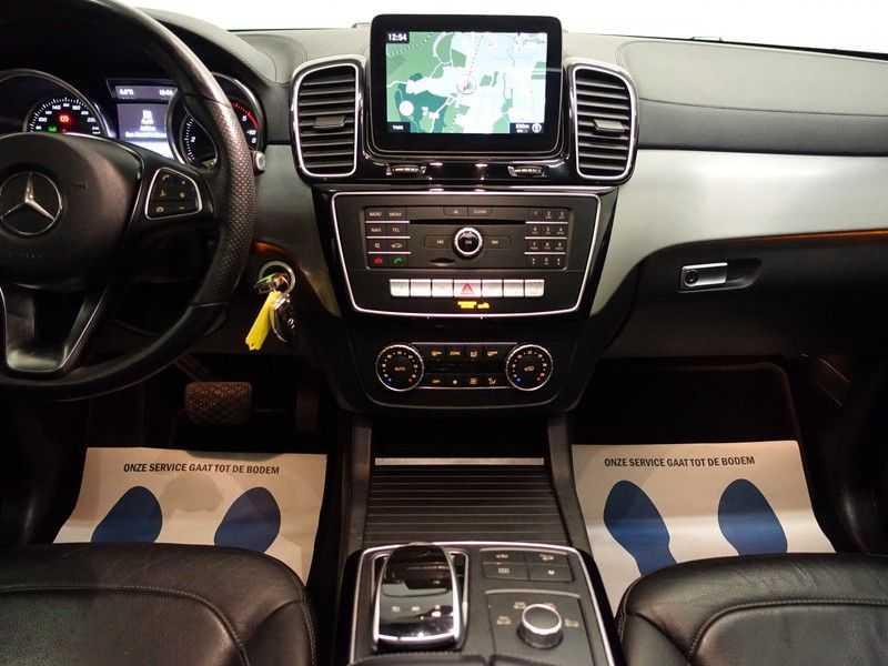 Mercedes-Benz GLE Coupé 350D AMG 4MATIC Pano, Harman/Kardon, 360 Camera, Full! afbeelding 3