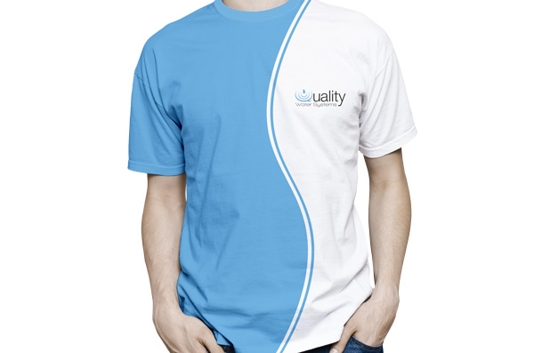 Quality Water Systems Shirt