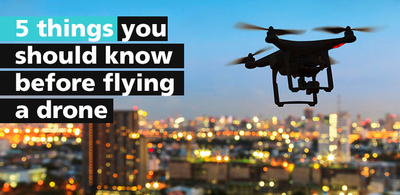 things to know before flying drone in singapore