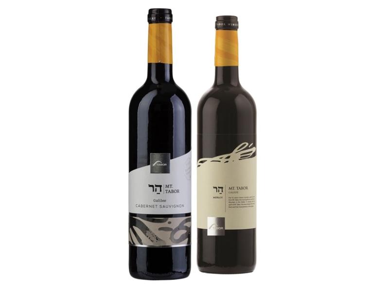 Mt. Tabor Cabernet Sauvignon/Galile Wine (750ml)