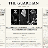The Guardian 1959