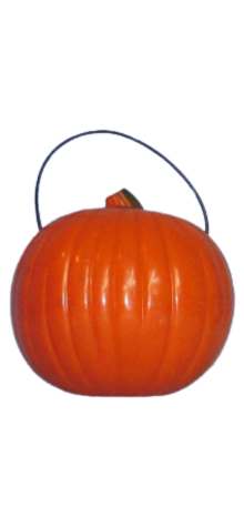 Large Jack-O-Lantern photo
