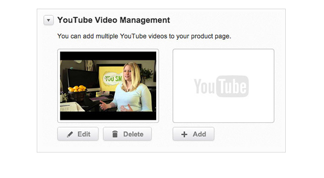 Manage YouTube Videos in a snap
