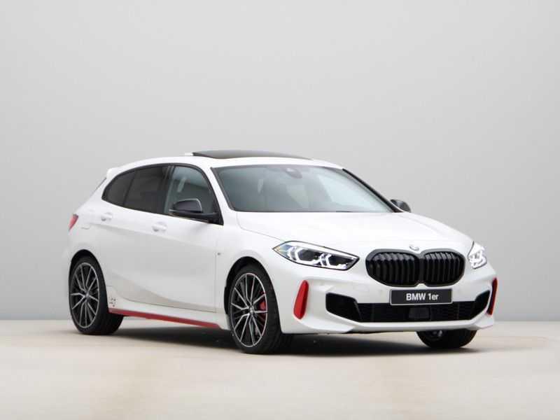 BMW 1 Serie 128ti High Exe Aut. 266 pk afbeelding 12