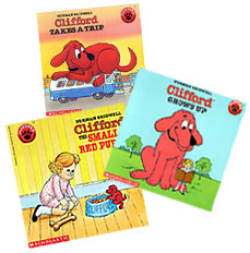 The Adventures of Clifford