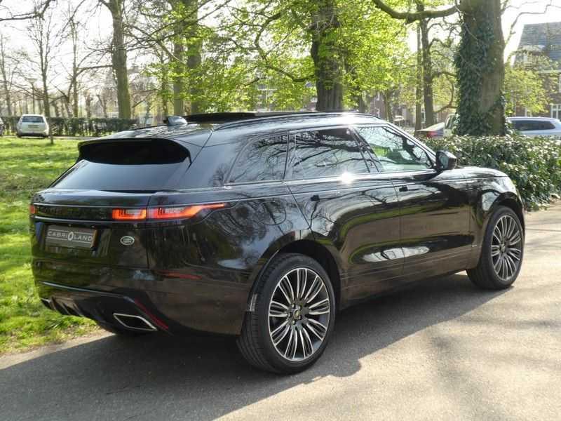 Land Rover Range Rover Velar 3.0 V6 SC AWD R-Dynamic HSE afbeelding 25