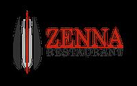 Zenna Restaurant Logo