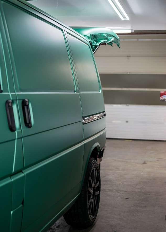 Volkswagen Transporter image