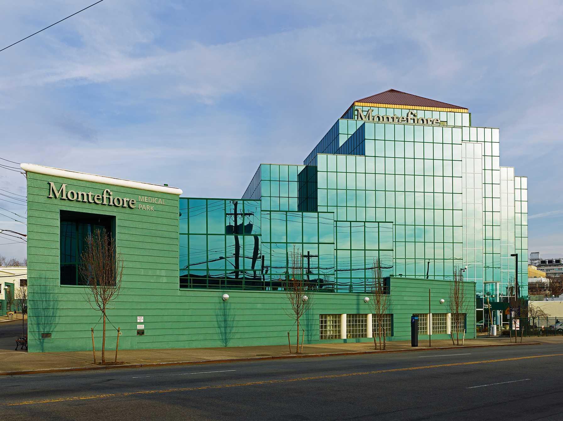 Montefiore Medical Park