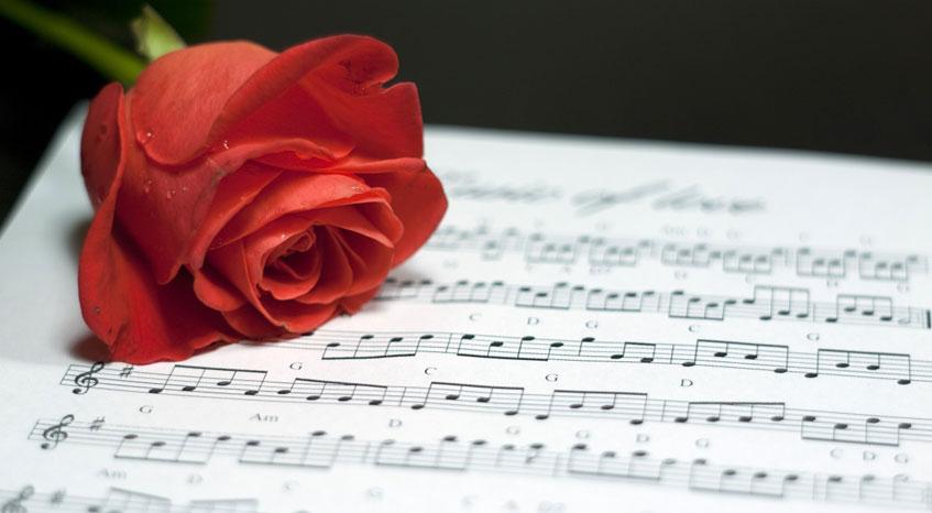 Fryderyk Chopin - letture spettacoli