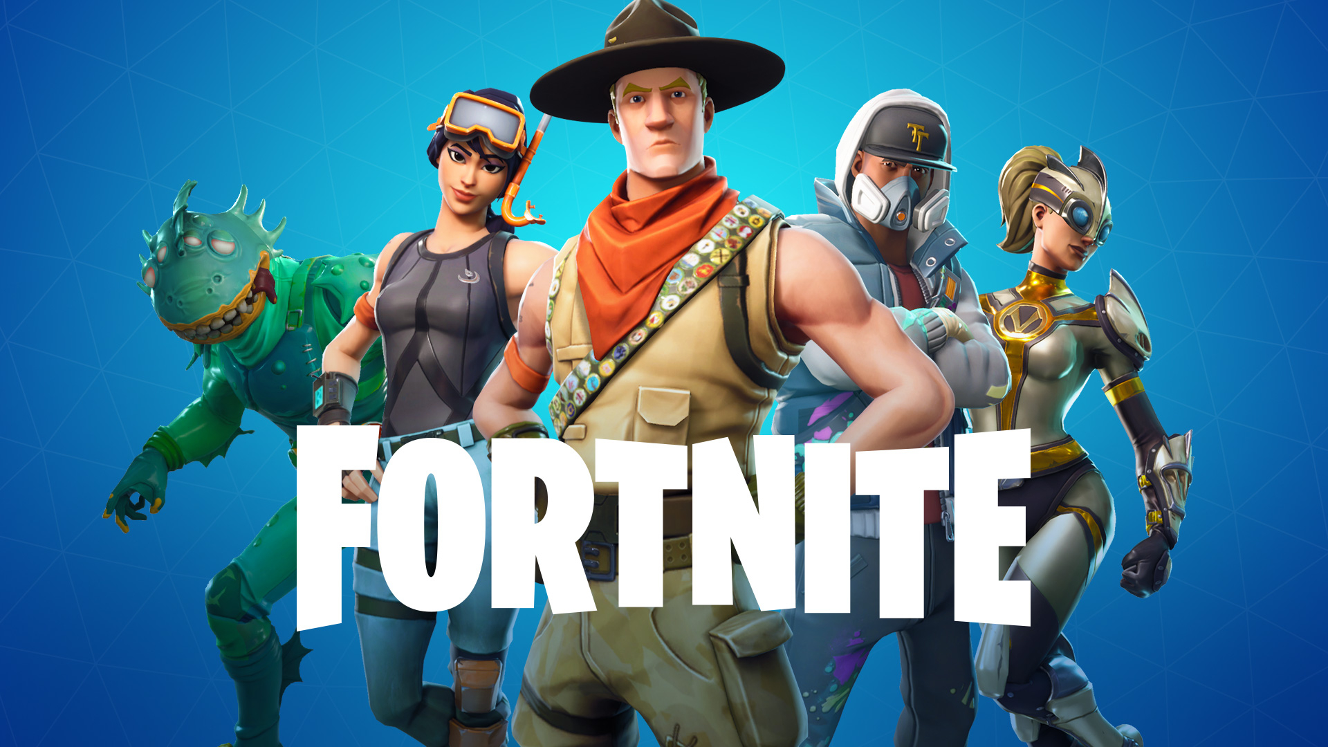 Download the Famous Fortnite Apk Mod Version With Simple Hack Method