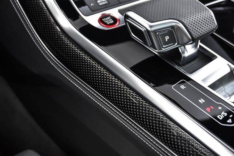 Audi SQ8 4.0 TFSI NP.207K 23INCH+PANO.DAK+360CAM+HEADUP afbeelding 9
