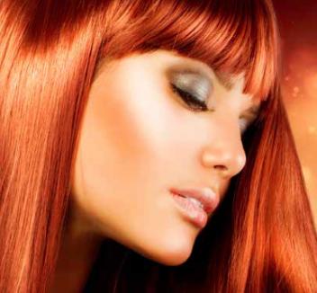Eveline Cosmetic hajápolás