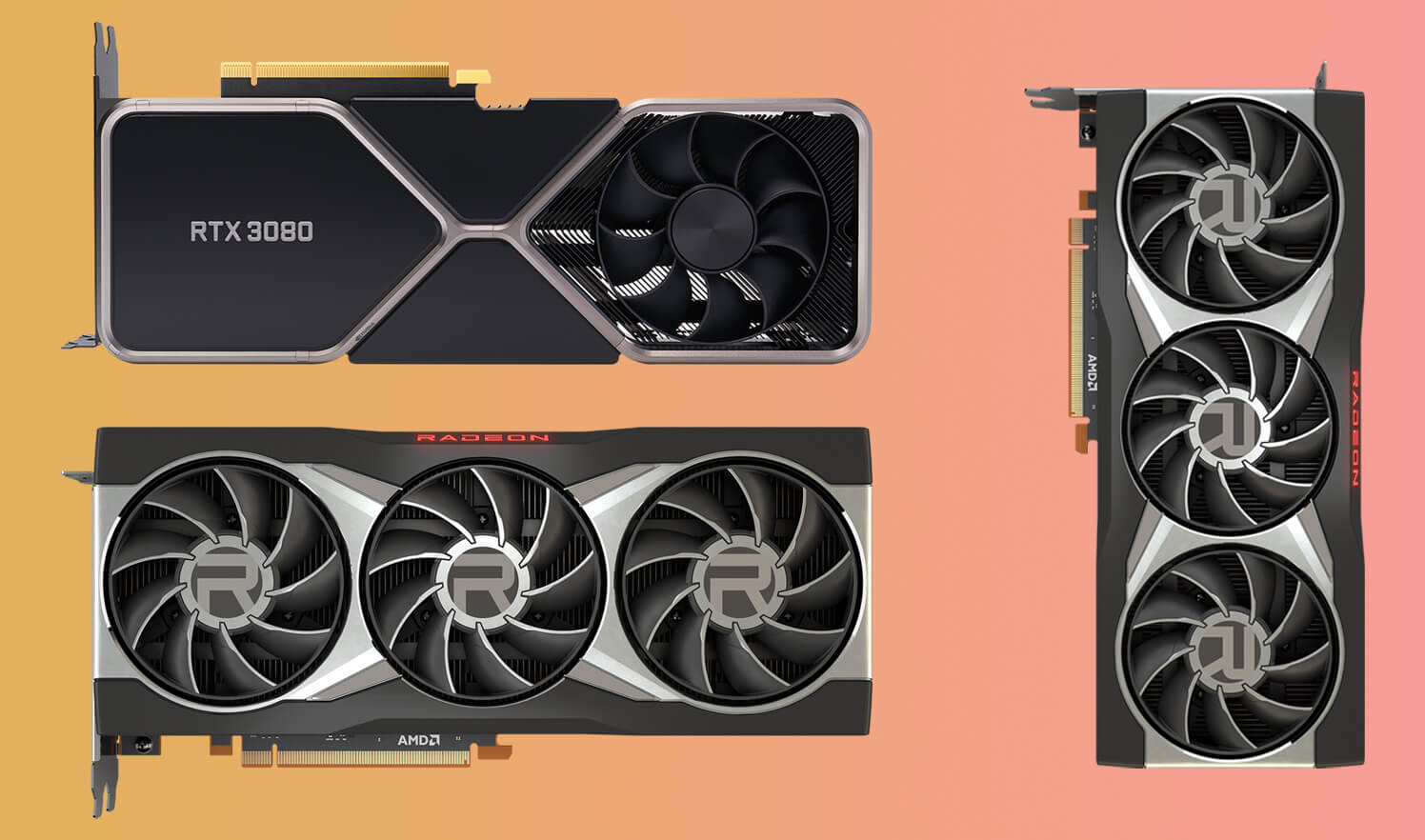 Best Graphics Cards in 2021
