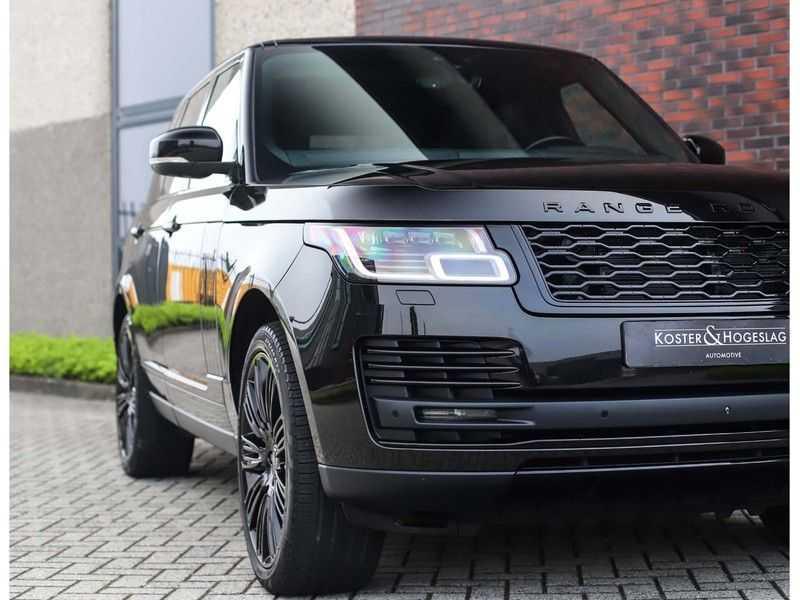Land Rover Range Rover TDV6 Vogue *Pano*360 camera* afbeelding 22