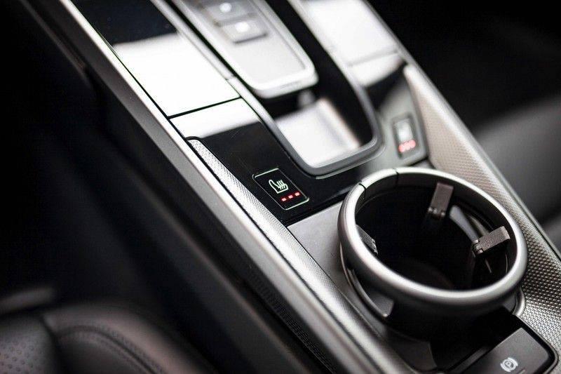 Porsche 911 992 4S Coupe *Sport Chrono / Sportuitlaat / BOSE / Matrix-LED / PADM* afbeelding 21