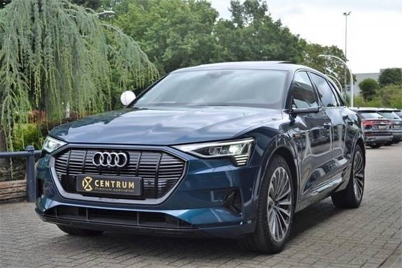 Audi e-tron 55 Advanced Pano / 360 camera / Matrix