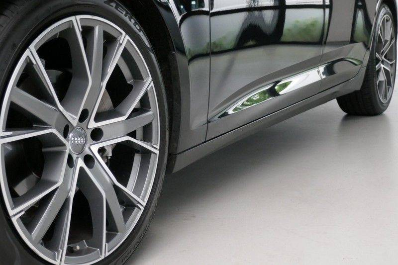 Audi A6 Avant 40 TDI Sport Pro Line S Black edition afbeelding 13