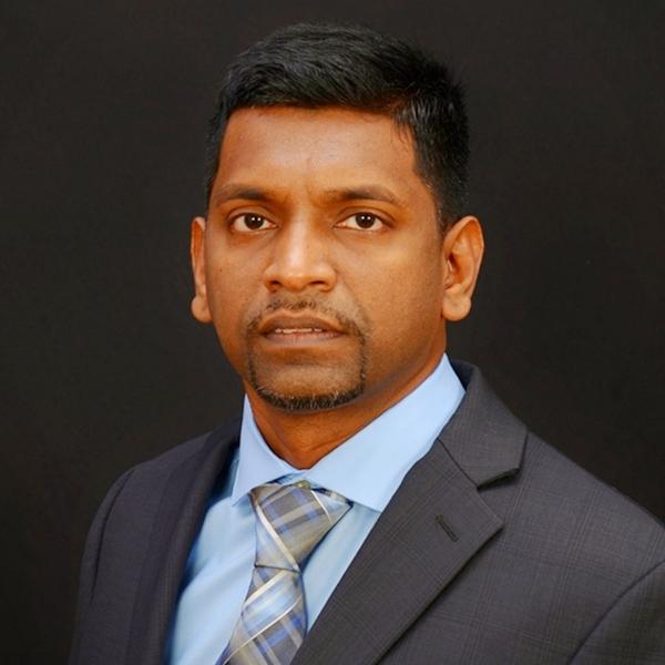 Dhanasekar Chandran