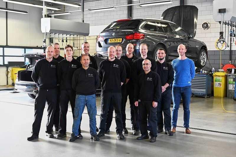 BMW 2 Serie Gran Coupé 218i Corporate Executive Sport afbeelding 6